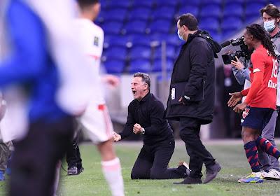 Cette fois, Lille vise le titre en Ligue 1
