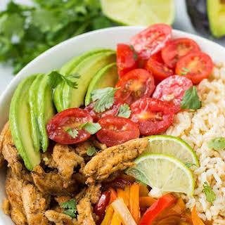 Vegan Rice Bowl Recipes.