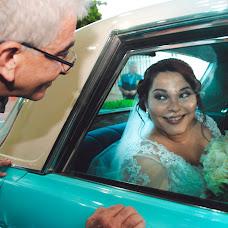 Wedding photographer Jeckson Gonzalez (jecksongonzal). Photo of 20.10.2017