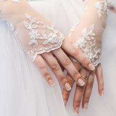 Wedding photographer Sergey Neputaev (exhumer). Photo of 09.04.2014