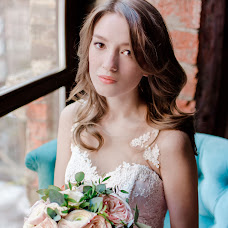 Wedding photographer Anastasiya Lutkova (lutkovaa). Photo of 08.03.2017