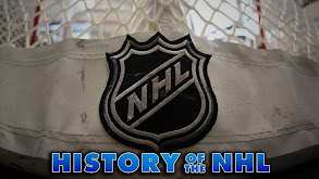 History of the NHL thumbnail