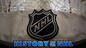 History of the NHL thumbnail