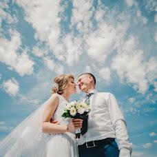 Wedding photographer Andrey Cheban (AndreyCheban). Photo of 27.06.2017