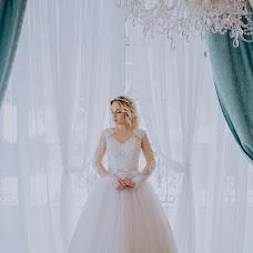 Wedding photographer Ekaterina Klimenko (kliim9katyaWD2). Photo of 26.02.2018