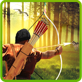 Archery Hunter 3D 2