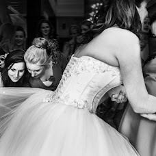 Wedding photographer Annelien Nijland (nijland). Photo of 05.02.2014
