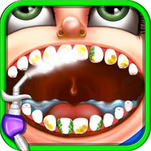 Emergency Teeth Surgery Doctor for PC and MAC