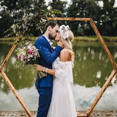 Wedding photographer Pavlina Faraga (prokupkova). Photo of 14.08.2018