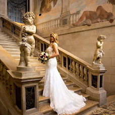 Fotografo di matrimoni Marco Rizzo (MarcoRizzo). Foto del 01.02.2019