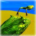 真蛇:天然狩猎 icon