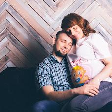 Wedding photographer Maksim Yakubovich (Fotoyakubovich). Photo of 05.06.2016