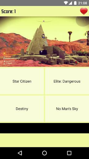 Video Games Quiz 7.1 screenshots 3
