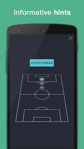 Guess The Soccer Player. Football Quiz 2018  {cheat|hack|gameplay|apk mod|resources generator} 3