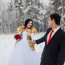 Wedding photographer Diana Mingalimova (Dana88). Photo of 14.12.2015