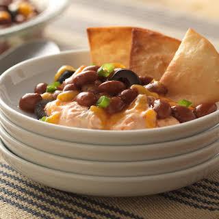 Bush's® Best Chili Cheese Dip.