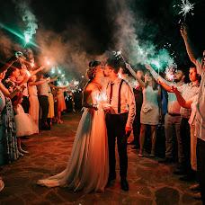 Свадебный фотограф Евгения Любимова (Jane2222). Фотография от 18.11.2017