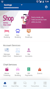 Federal Bank – FedMobile 4