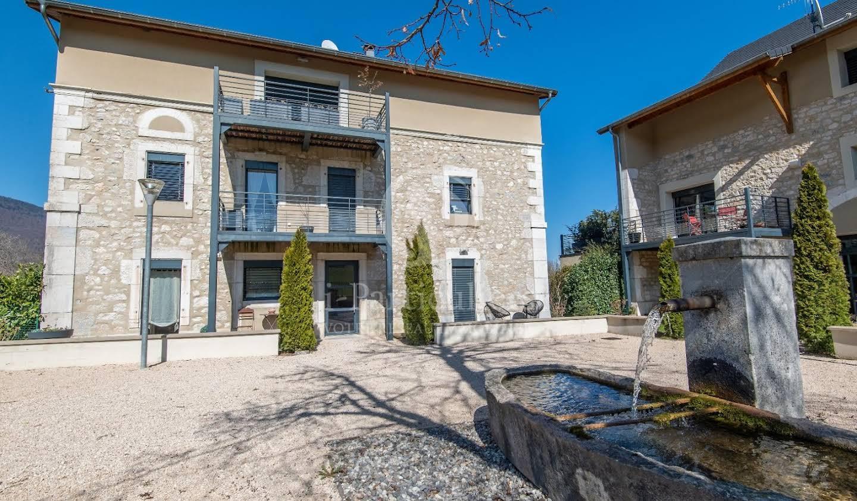 Appartement Divonne-les-Bains