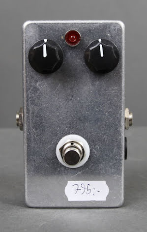 Moody Sounds BJFe Bone Bender 1 USED - Good Condition - No box or PSU