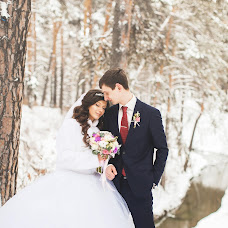 Wedding photographer Yuliya Bondarenko (JuliaBondarenko). Photo of 11.03.2016