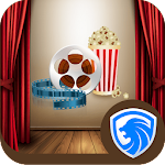 AppLock Theme - Cinema 1.2 Apk