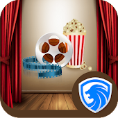 AppLock Theme - Cinema