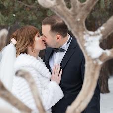 Huwelijksfotograaf Aleksandr Cheshuin (cheshuinfoto). Foto van 19.03.2019