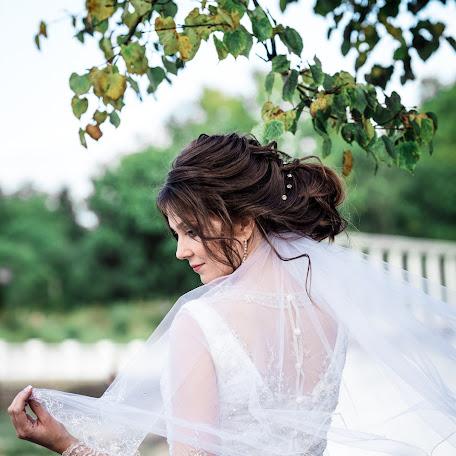 Wedding photographer Kseniya Belonosova (Belonosova). Photo of 07.12.2017