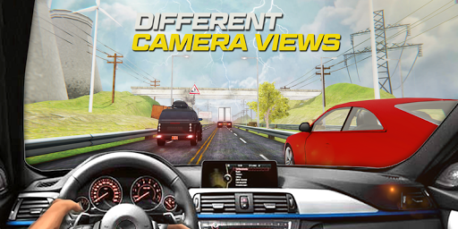 Speed Car Rider 0.7 screenshots 1