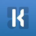 KWGT Kustom Widget Maker icon