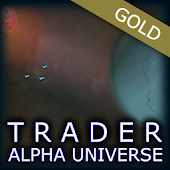 Space Trader-Universe GOLD