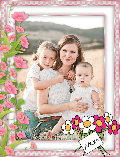 mothers day photo frames screenshot - Mother Picture Frame