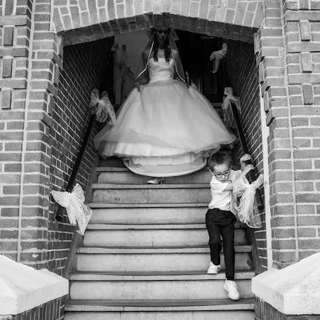 Wedding photographer Denise Motz (denisemotz). Photo of 12.01.2018