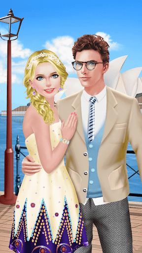 Stars Honeymoon - Spa Makeover