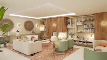 appartement à Montbonnot-Saint-Martin (38)