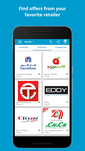 ClicFlyer: Weekly Offers, Promotions & Deals Apk 1