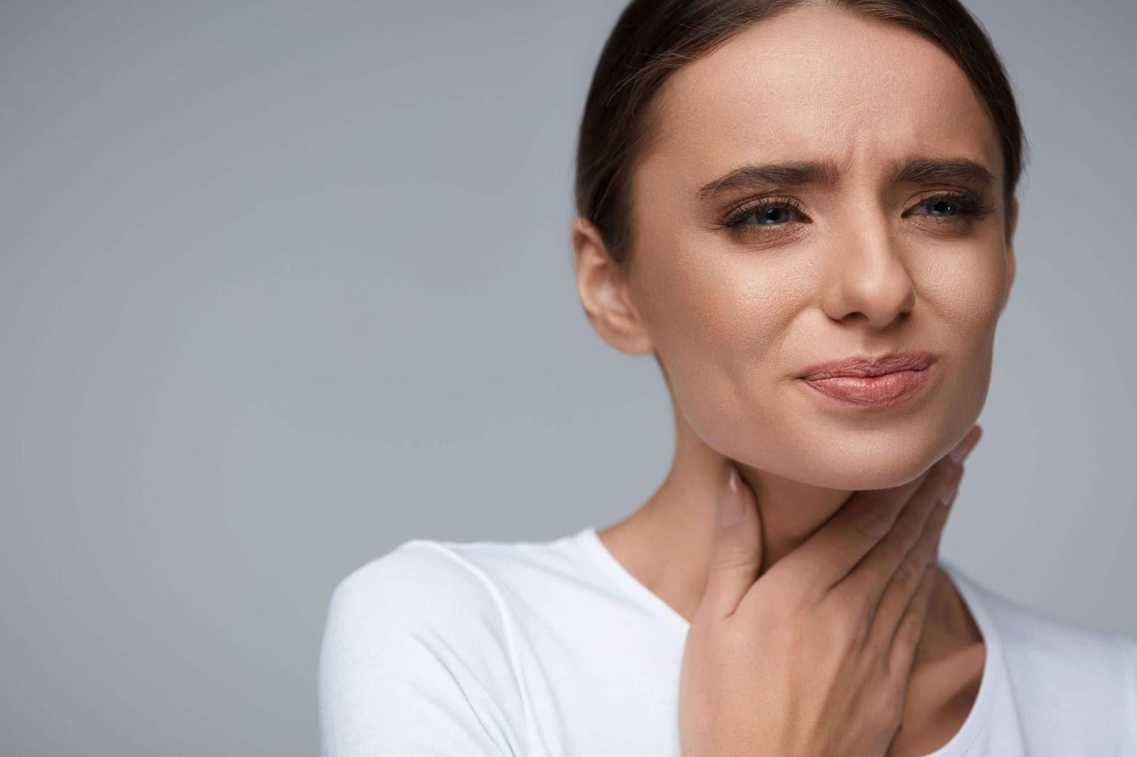 Καρκίνος Φάρυγγα - Στόματος  Παράλυσης Φωνητικών Χορδών Λαρυγγιτιδα πολυποδας φωνητικων χορδων Καρκίνος Λαρυγγα