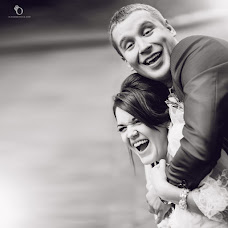 Wedding photographer Olena Kravcova (puxnastic). Photo of 11.06.2013