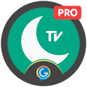 Relax Music Night - TV / PRO icon