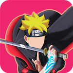 Ninja Next-G Quiz Icon