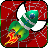 Jetpack for Spider Man