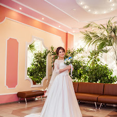 Wedding photographer Georgiy Grekov (ggi111). Photo of 24.03.2018