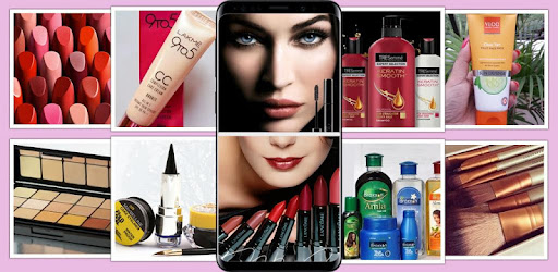 Приложения в Google Play – Cosmetic & Makeup Online Shopping