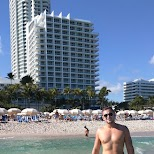Soho House Miami in Miami, Florida, United States