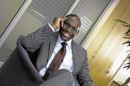 WATCH | Vusi Thembekwayo tells politicians where to get off - HeraldLIVE
