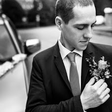 Wedding photographer Denis Nikolaev (denisnikolaev). Photo of 05.03.2017