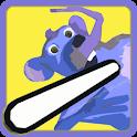 Fat Rat Pinball : animal pinball icon