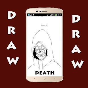 How to Draw : SAO Characters - náhled