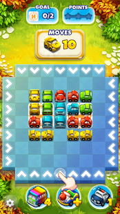Beep Beep Vroom: Relaxing Puzzle Game Mod
